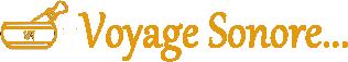 Voyage Sonore Logo